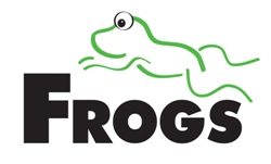 Logo Frogs